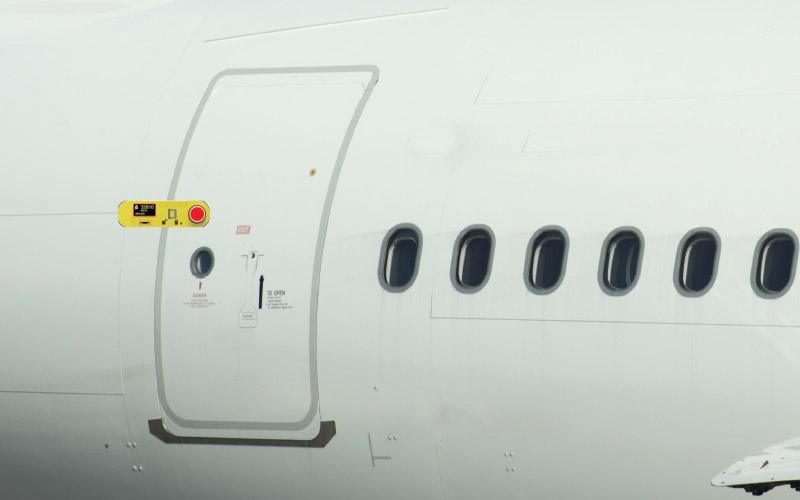 Flightweight Products   Planeguard