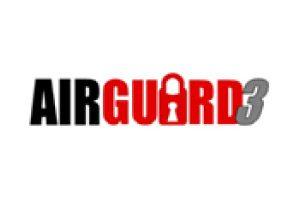 Airguard3 Logo