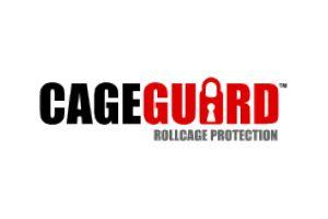 Cageguard Logo